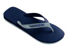 Havaianas Casual Navy Blue/Grey