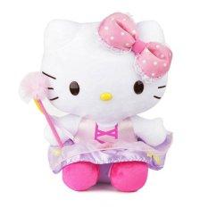 Hello Kitty Boneka Hello Kitty Swan Lake 30 cm Sanrio Original