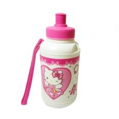 Hello Kitty Botol Minum Balet 350 mL BPA Free