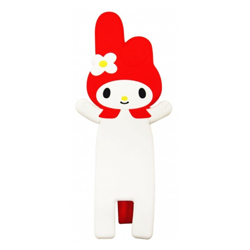 Hello Kitty SAN-98MM - Soft Stand Mobile Phone