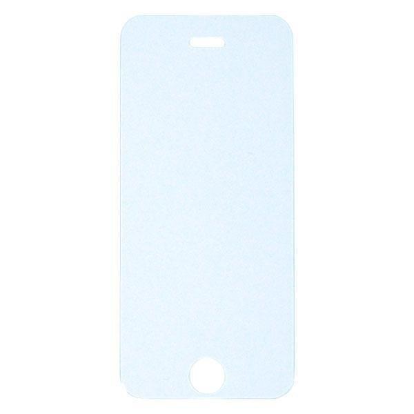High Quality Tempered Glass Blue Light Cut iPhone SE / 5S / 5 - Anti Scratch 9H