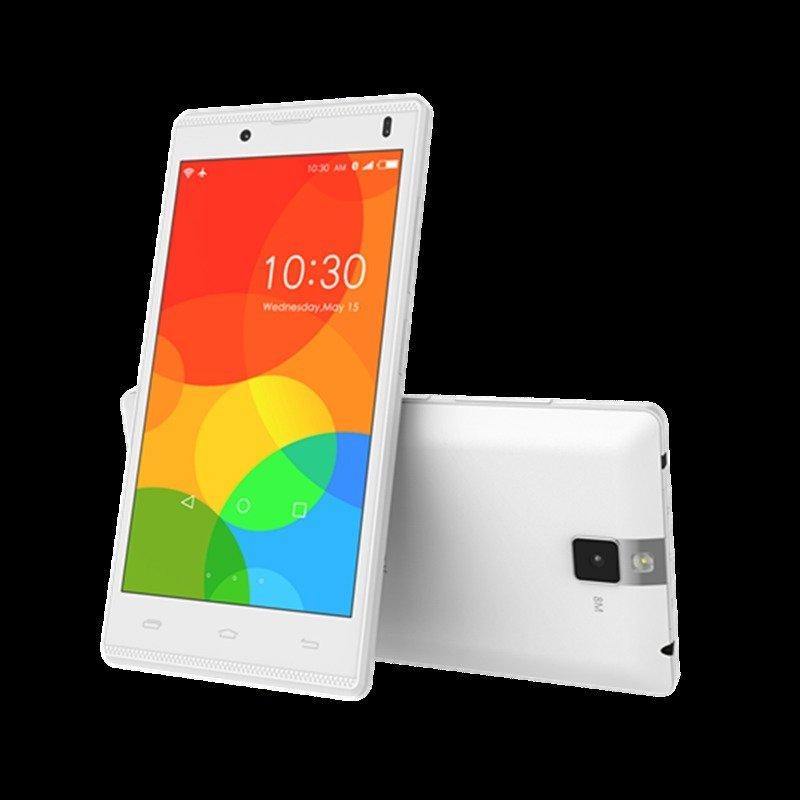 Himax Polymer 2 - 8 GB - Putih