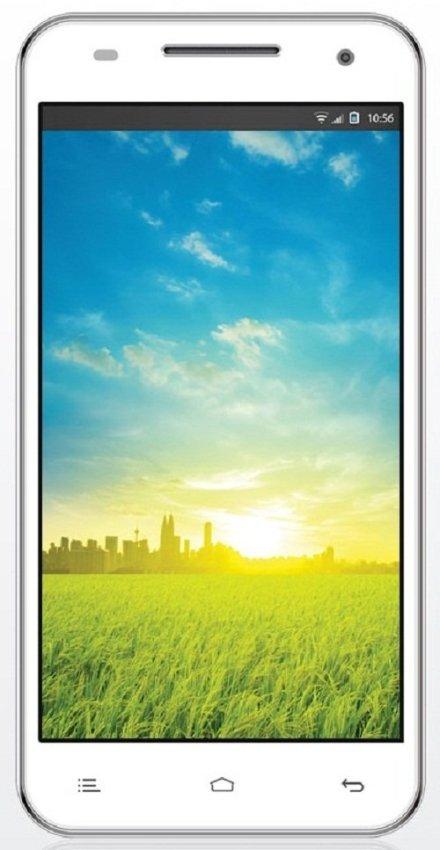 Himax Polymer Li - 4 GB - Putih