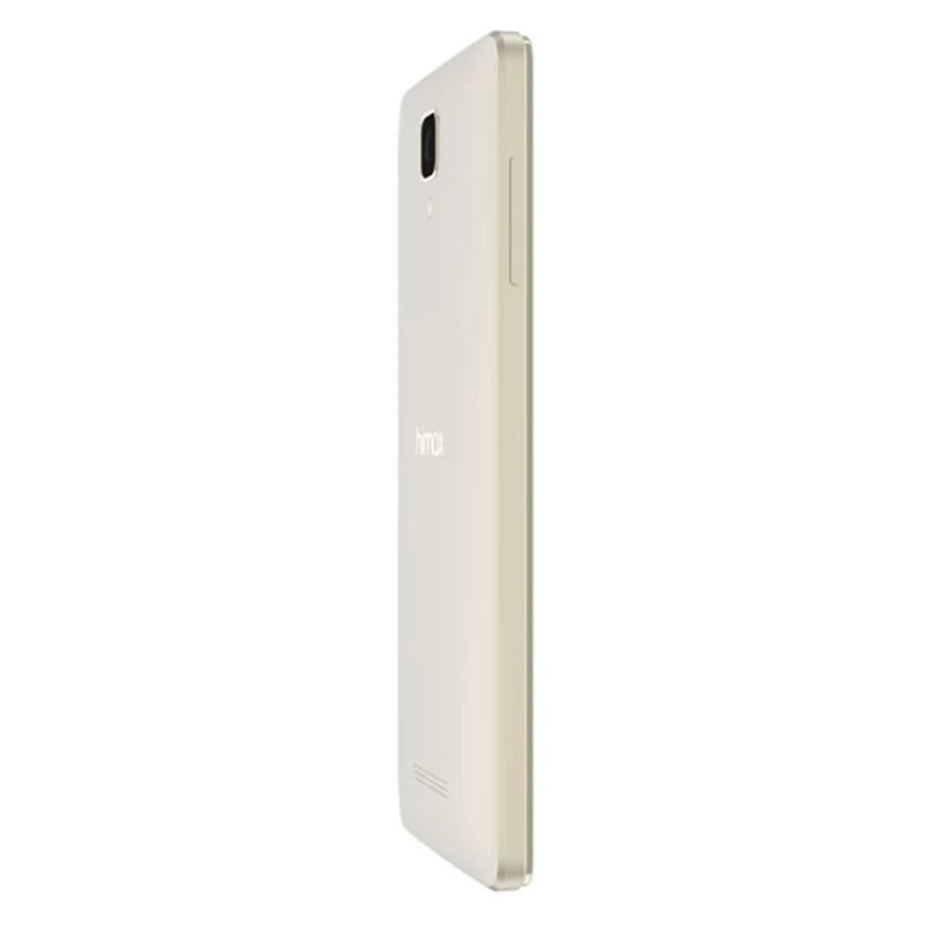 Himax Pure 3S - 8GB - Gold + Gratis MicroSD 8GB