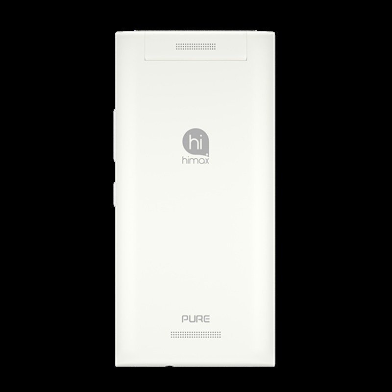 Himax Pure III - 16GB - Putih + Gratis Screenguard + Powerbank HX-7