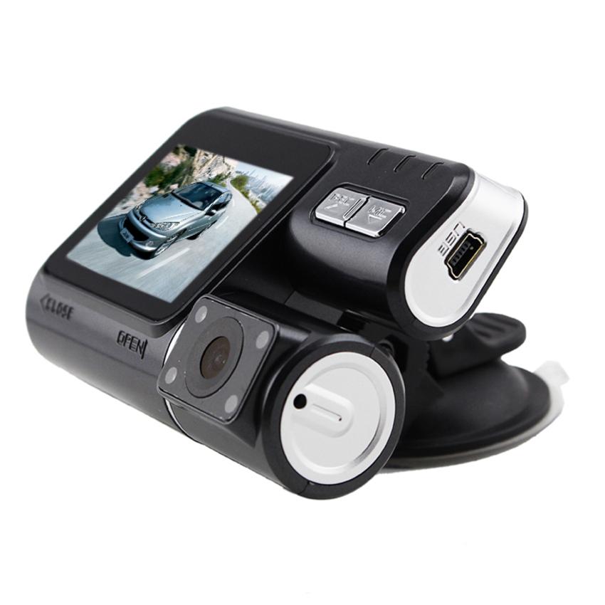 HKS Car Vehicle Camera Dashboard Video Recorder (Intl)