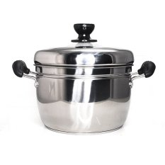 Homeland Spring Japanese Steamer Pot 24 Cm