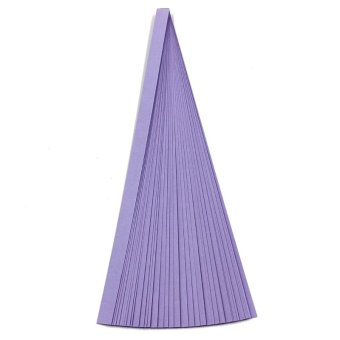 Origami Lucky Star Paper Strips Size