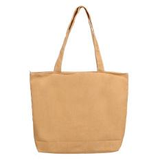 Hot Fashion Lady Women Canvas Eiffel Tower Pattern Shoulder Bag Shopping Handbag