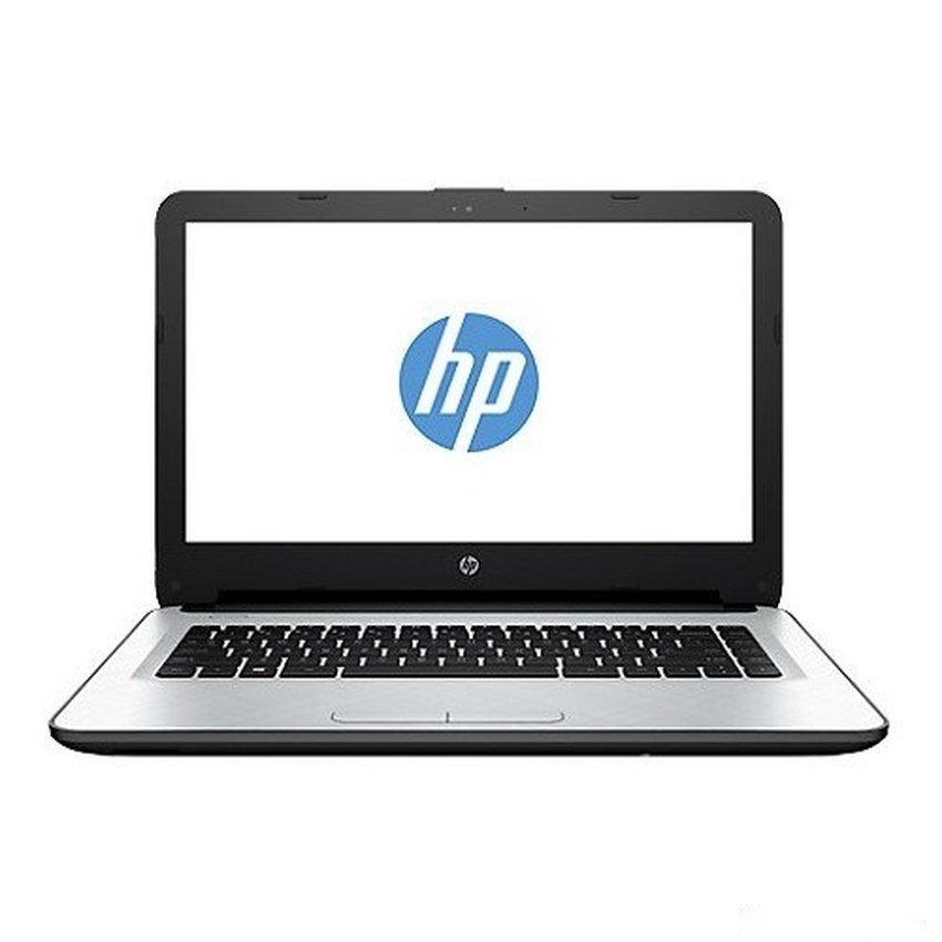 "HP 14-AC122TX - 14"" - Intel Core i3-5005u - 2GB RAM - HDD 500GB - DOS - Silver"