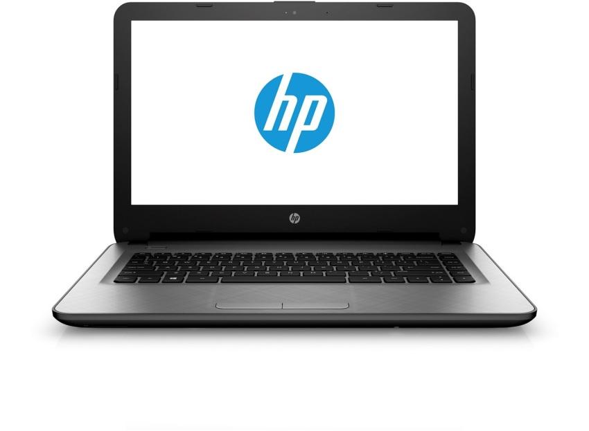 HP 14-ac145TX - i3-5005U - 4GB - 500GB - R5 330M 2GB - DOS - 14.0 HD - White - Resmi