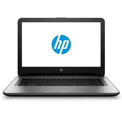 "HP 14-AC151TU - 14"" - Intel N3050 - 2GB RAM - Silver"