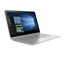 """HP Envy m6-p113dx - RAM 4GB - AMD QuadCore FX-8800P - AMD R7 - 15.6""""/Touch - Win10 - Silver"""