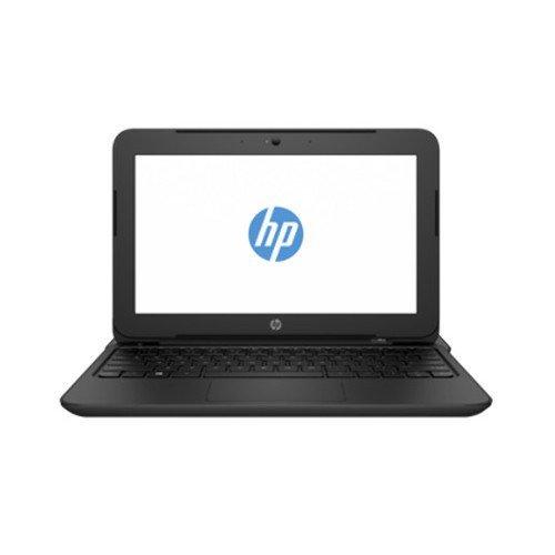 HP Notebook-F103TU - Hitam