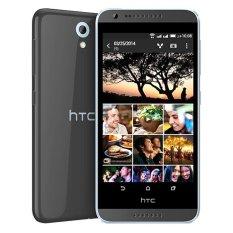 HTC Desire 620G Dual Sim Ram 1GB - 8GB - Abu-abu