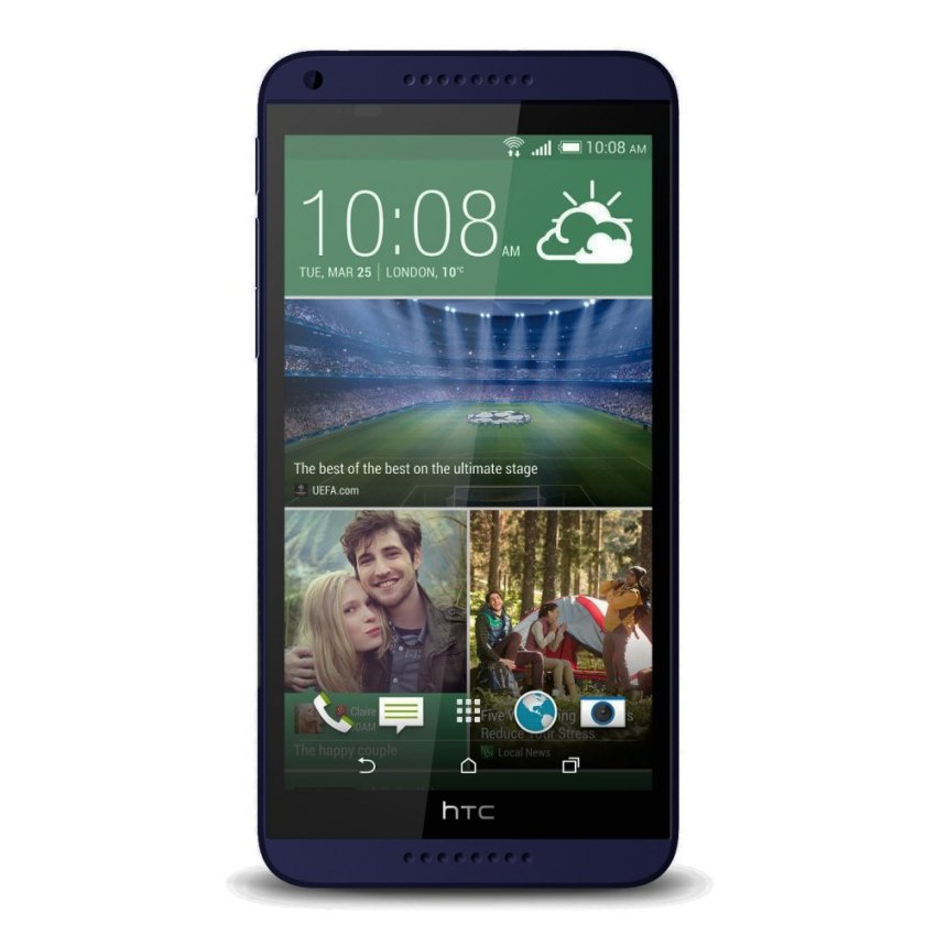 HTC Desire 816G - 8GB - Biru