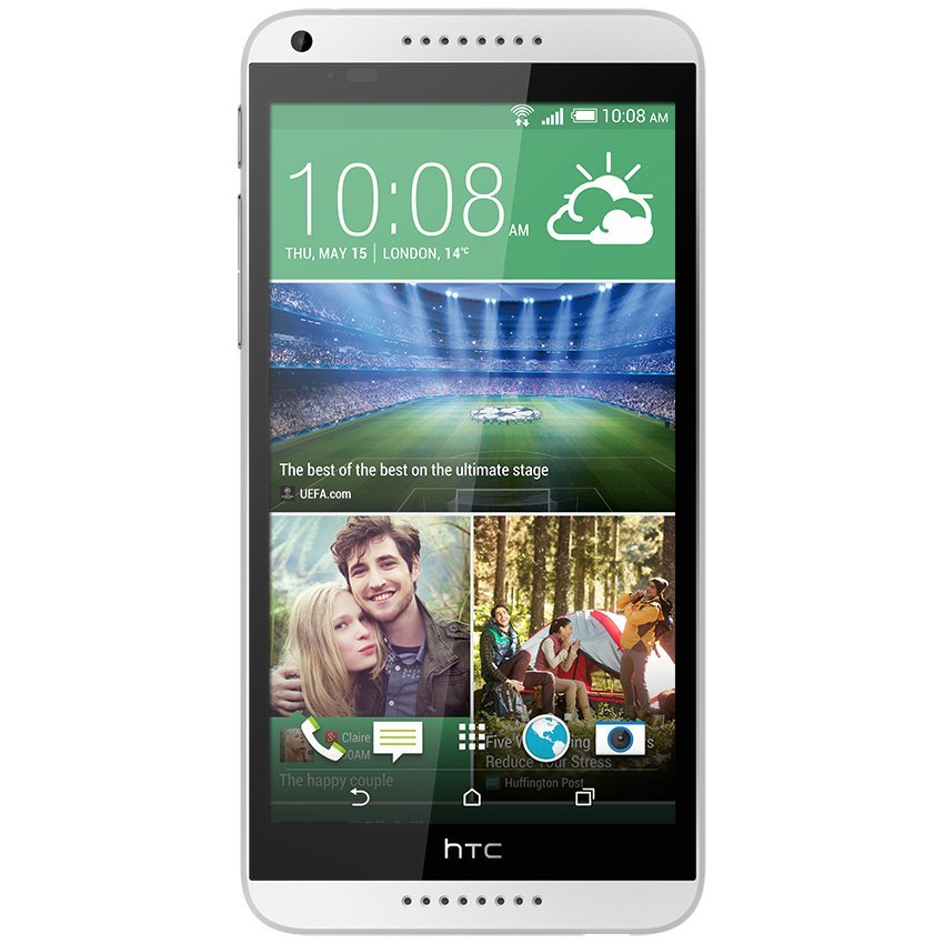 HTC Desire A5 816 - 8GB - White