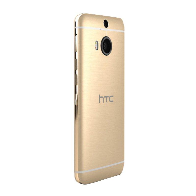HTC One M9 Plus - 32 GB - Gold