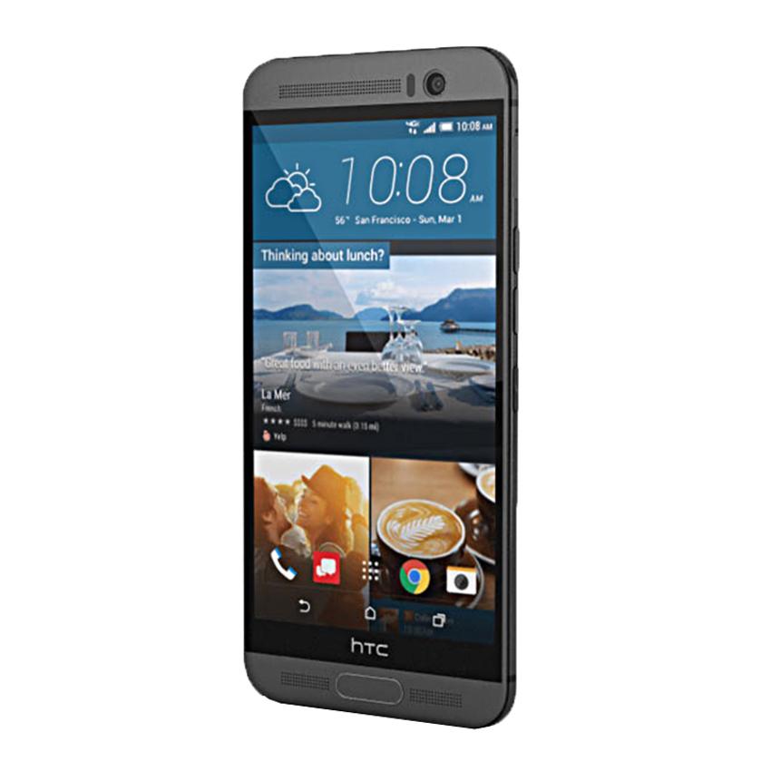 HTC One M9+ Plus - 32GB - Drag Grey