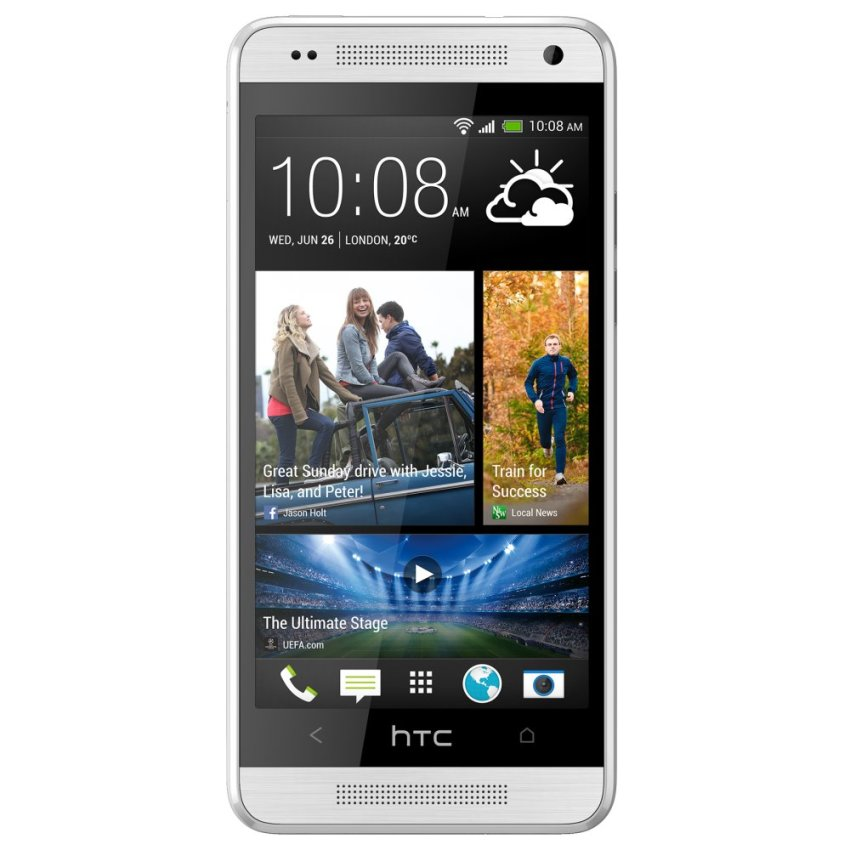 HTC One Mini - Putih