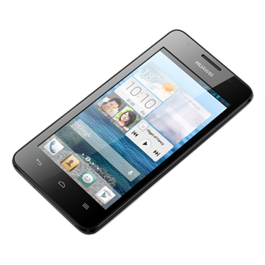 Huawei Ascend G525 - 4 GB - Dual GSM - Phantom Black