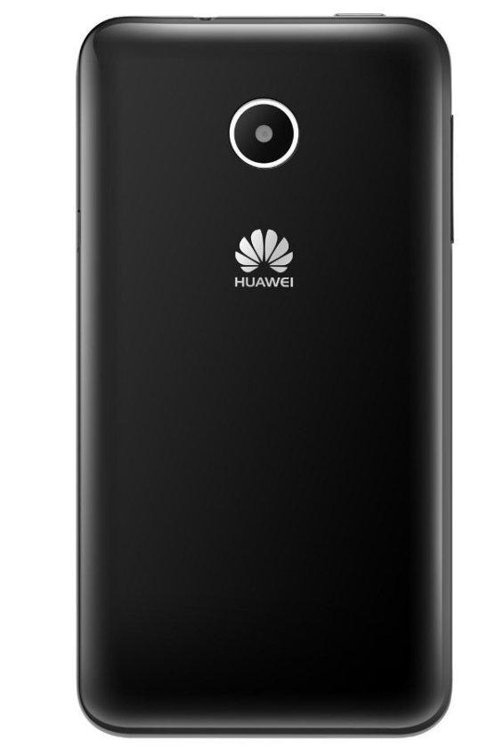 Huawei Ascend Y330 - 4GB - Black