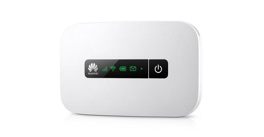 Huawei E5373 4G LTE Mobile WiFi