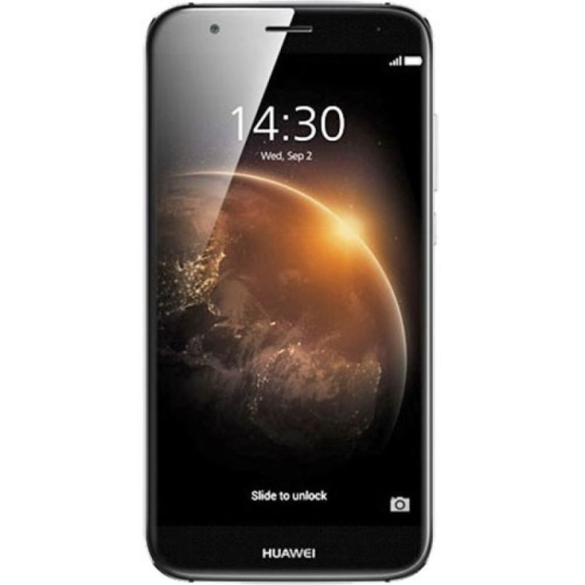 Huawei G8 - 32GB - Abu-abu