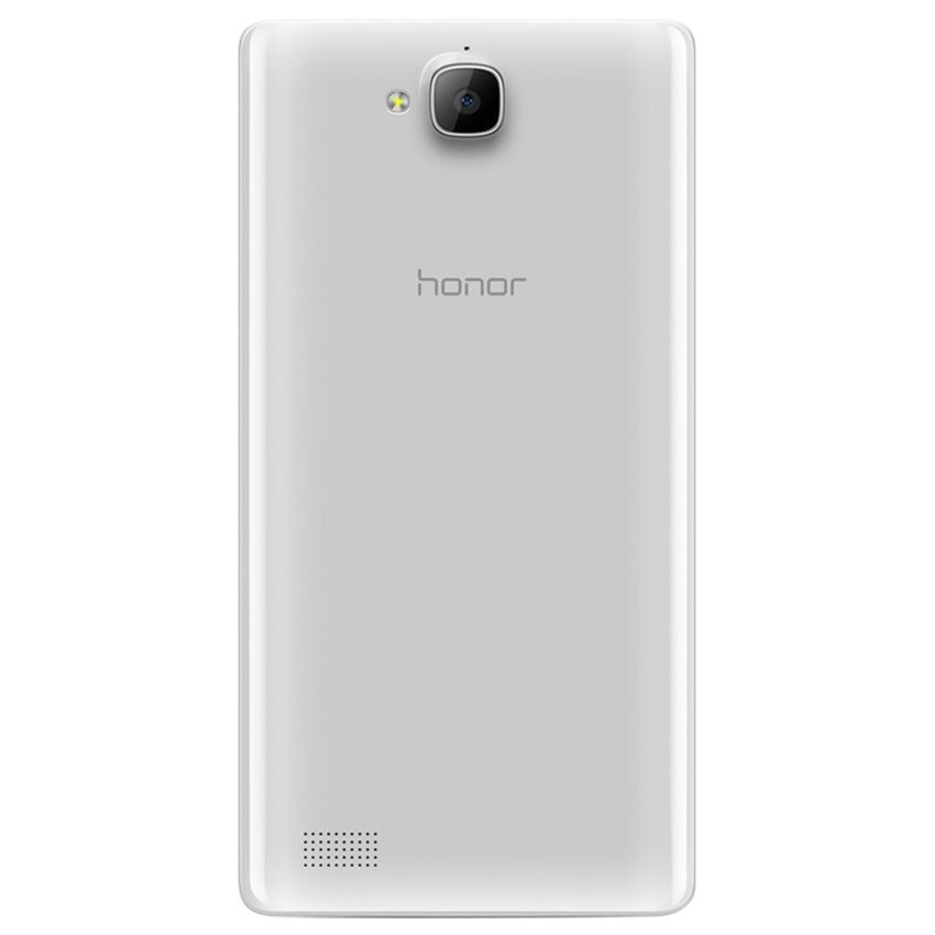 Huawei Honor 3C - 8 GB - Dual SIM - Putih