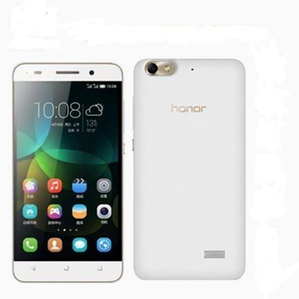Huawei Honor 4C - 8 GB - 2GB RAM - Putih