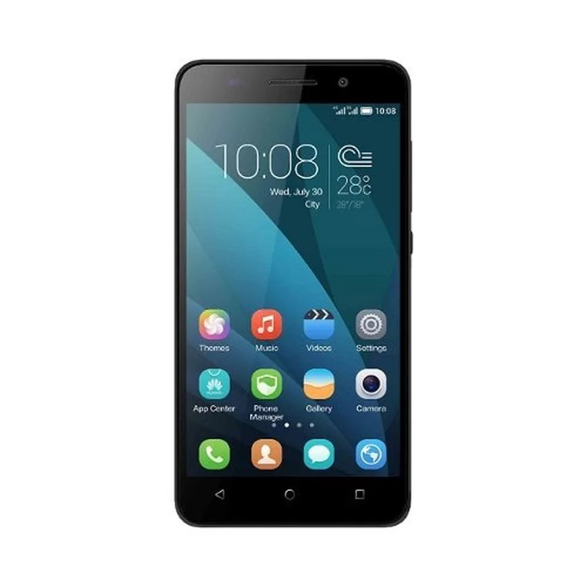 Huawei Honor 4X 2GB - 8GB -Hitam