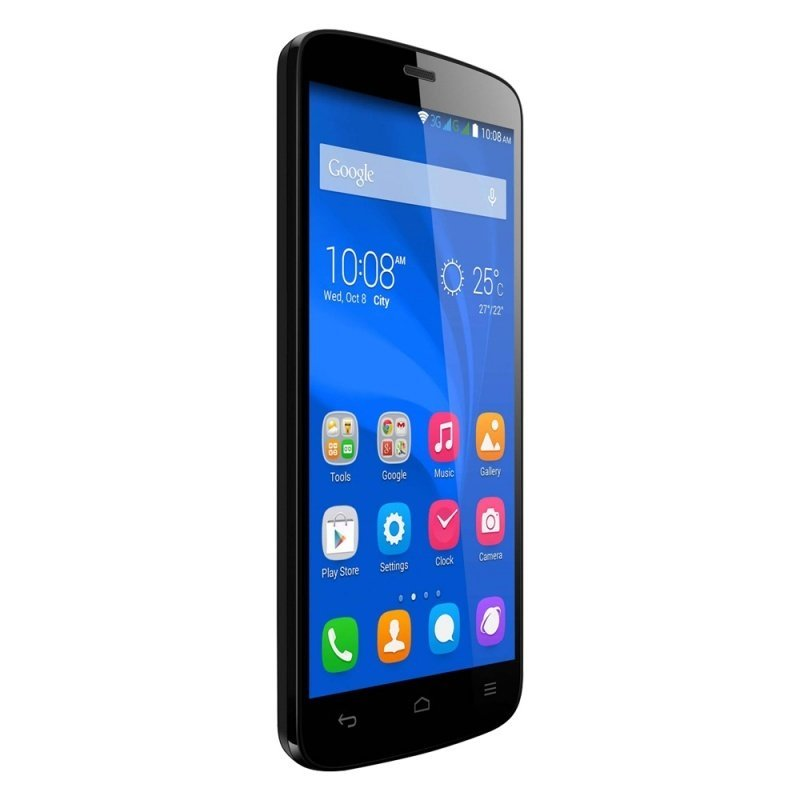 Huawei Honor Holly 3C Lite - 16GB - Hitam