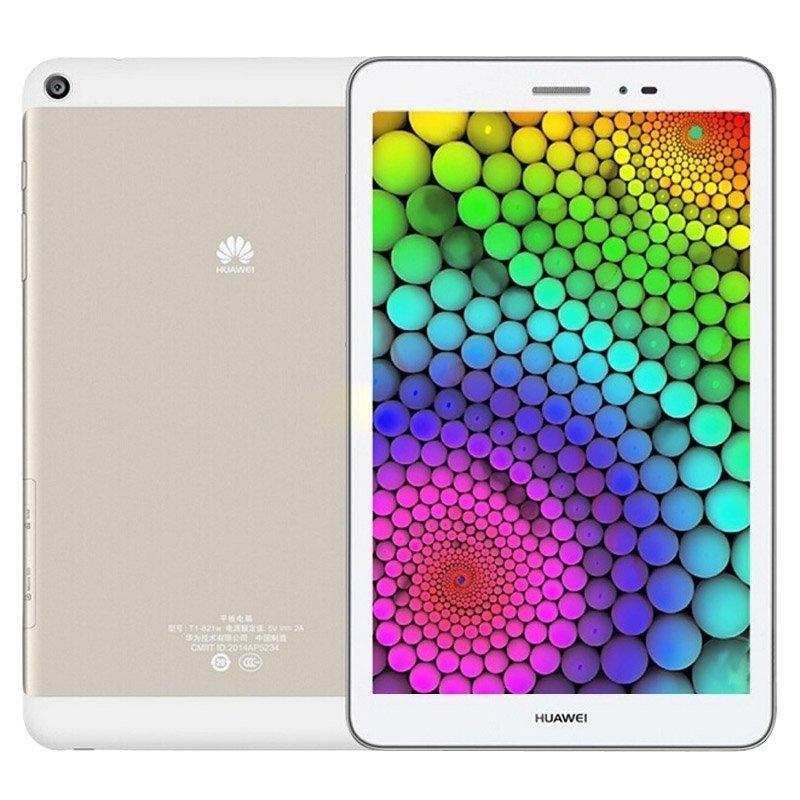 Huawei - MediaPad T1 7.0 - 16GB - Gold