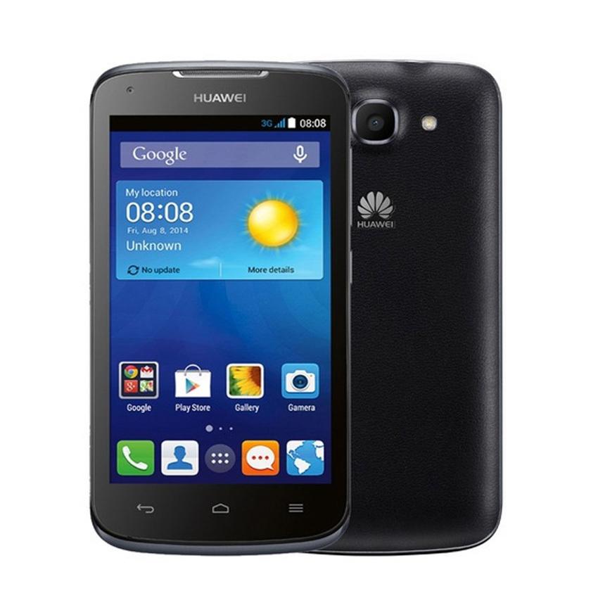 Huawei Y5 - 8GB - 8MP - Hitam