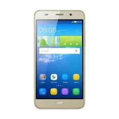Huawei Y6 II - 4G LTE - 2GB RAM - 8GB ROM - Gold