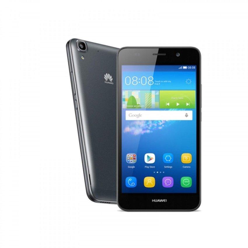 Huawei Y6 Premium - 8GB - Hitam