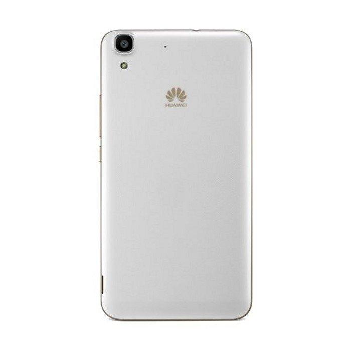 Huawei Y6 SCL-U31 - 8GB - Putih