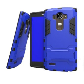 Hybrid Kickstand Cover Case Combo For Samsung Galaxy J5