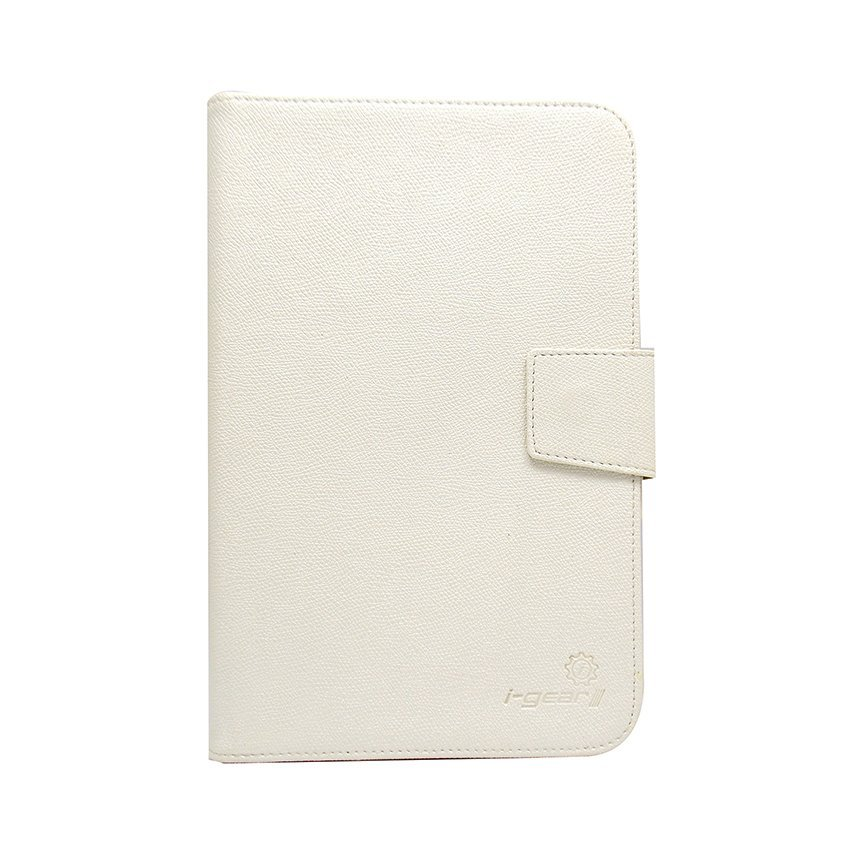 I-Gear Flip Cover Pixie Samsung Galaxy Tab P3100 - Putih