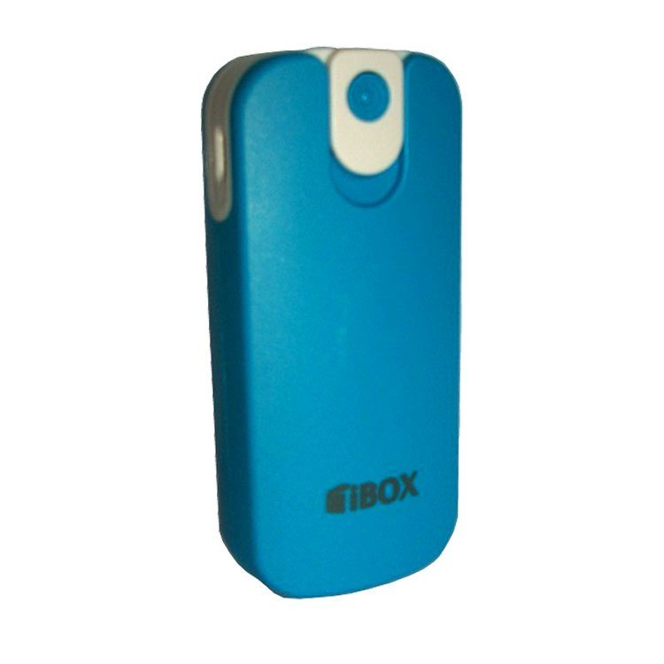 iBox Power Bank TP-112 - 6000 mah - Biru