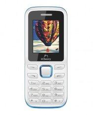 "iCherry C95 Rax 1.8"" Candybar - Putih"