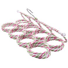 IKEA Clothes Tie Belt Scarf Hanger Holder Rack Organise (Intl)