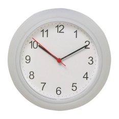 IKEA Rusch Jam Dinding - Putih