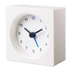 IKEA Vackis - Jam Beker Putih
