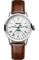 Ingersoll Oxford INQ027WHSL Brown Watches