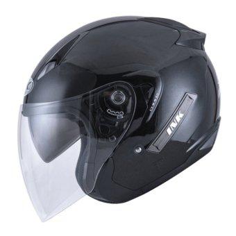 INK Metro 2 Solid Helm Open Face