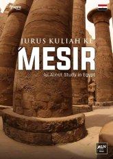 Inspirabook Dvd Jurus Kuliah Ke Luar Negeri Series Mesir