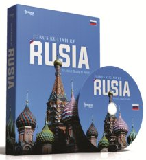 Inspirabook Dvd Jurus Kuliah Ke Luar Negeri Series Rusia