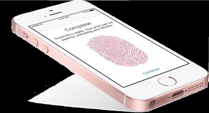 iPhone SE - 16GB - Rose Gold
