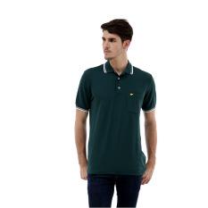 Jack Nicklaus Universal-3 Polo Shirt - Panderosa Green